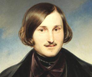 1 апреля 1809 года родился Николай Гоголь