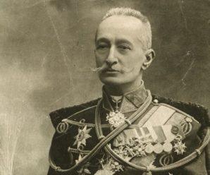 31 августа 1853 года родился Алексей Брусилов
