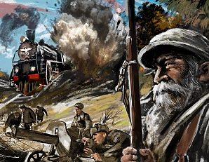 19 сентября 1943 года. Начало партизанской операции «Концерт»