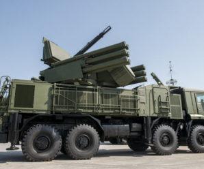 Ракетные кластеры обеспечивают стопроцентную защиту России