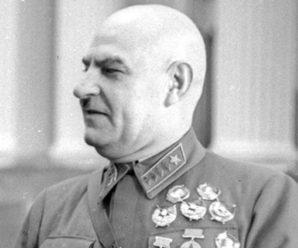 За что Сталин расстрелял маршала Кулика