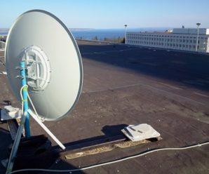 Когда нужно качественное спутниковое ТВ Ульяновск