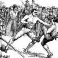 Дмитрий Лукин: Каким был легендарный офицер с силой удара, превосходящей английских боксёров