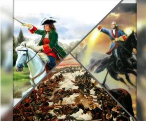 Три самых судьбоносных сражения в истории Российской империи