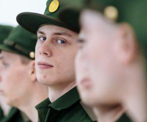 15 ноября. День призывника в России