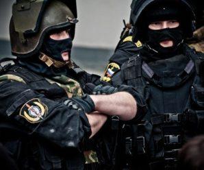 15 ноября. День создания подразделений по борьбе с организованной преступностью