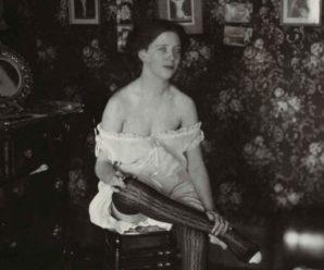Бордели 19 века