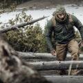 Навыки выживания в дикой природе