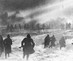 Проклятый ноябрь: Гитлеру в 1941-ом и 1942-ом казалось, что он в шаге от победы