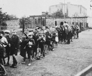 Город мертвых: 75 лет назад советские войска вошли в Лодзинское гетто