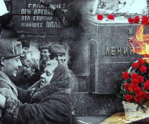 18 января. День, когда Ленинградская блокада была разрушена