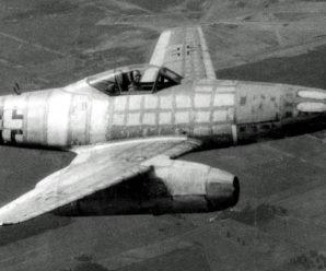 Советские асы впервые сбили реактивный истребитель 75 лет назад