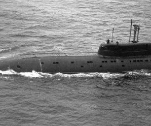 В шаге от гибели: как «Кострома» едва не потопила подлодку ВМС США