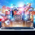 Официальный сайт Джой казино. Много игр