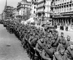 75 лет назад началась масштабная операция по освобождению Вены