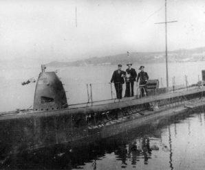Первые подлодки: почему День моряка-подводника отмечают 19 марта