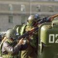 Как «Альфа» нейтрализовала террориста в посольстве США в 1979 году