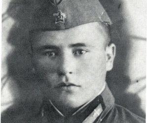 Ценой своей жизни уничтожил немецкий аэродром