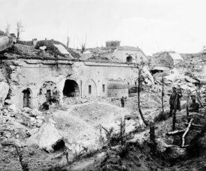 Крупнейшая осада Первой мировой: как русские войска взяли Перемышль