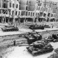 Стальной кулак: первые советские танки вошли в Берлин 75 лет назад