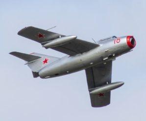 Это было унизительно: почему асы США боялись МиГ-15