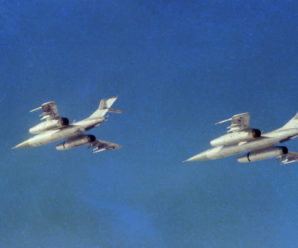 «Огромное небо»: как советские летчики спасли берлинцев в 1966 году