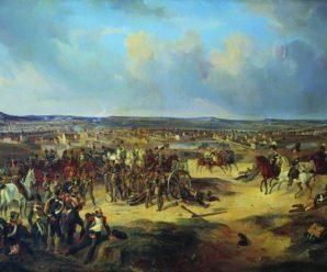 Взятие Парижа: как русские войска захватили столицу Франции