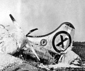 «Черный четверг»: как МиГ-15 нанесли сокрушительное поражение ВВС США