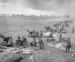 Последний штурм: 75 лет назад началась Берлинская операция