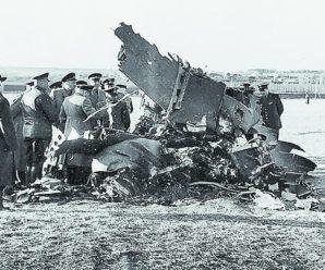 Черный день ЦРУ: самолет-шпион U-2 сбили над СССР 60 лет назад