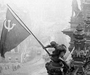 Падение Берлина: остатки гарнизона города сдались в плен 75 лет назад