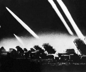 «Катюша»: Главные секреты легендарного оружия Победы