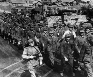 Бой после Победы: как Красная армия разгромила три дивизии СС