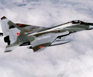МиГ предателя: как летчик Зуев угнал советский истребитель