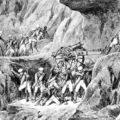 Закавказские Фермопилы: 210 лет назад русские войска взяли крепость Мегри