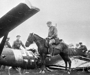Массированный налет немецкой авиации под Курском был отражен 77 лет назад