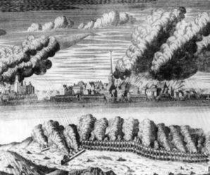 310 лет назад русские войска взяли крепость Выборг: как это было