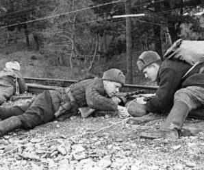 Идеальная диверсия: как один партизан уничтожил четыре эшелона немцев