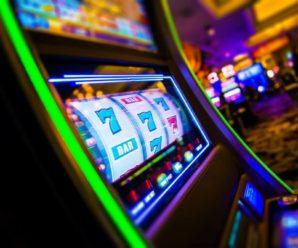 Игровые автоматы. Система рейтинга