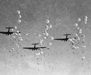 Под куполом: 90 лет назад в СССР прошла первая выброска авиадесанта