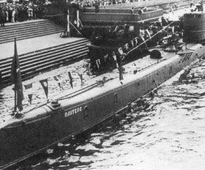 «Пантера» из бездны: как советские подводники одержали первую победу