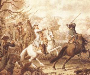 Сражение при Кагуле: как русская армия разгромила османское войско