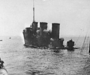 105 лет назад русский флот не дал Германии занять Рижский залив