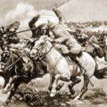 «И начал работать»: как казак Крючков уничтожил в рубке 11 немцев
