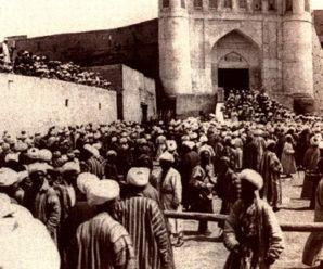 Штыком и саблей: Красная армия начала штурм Бухары 100 лет назад