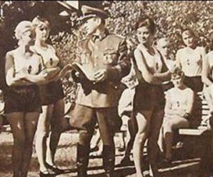 Публичный дом в фашистской Германии