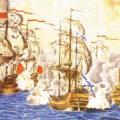 Сражение у Тендры: русская эскадра разгромила турецкую 230 лет назад
