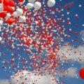 История создания шариков