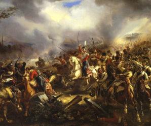 «Битва народов»: как русские войска с союзниками разгромили Наполеона