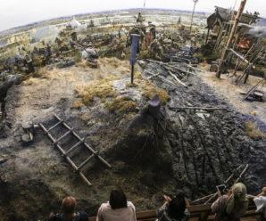 Стояние на Угре: Русь освободилась от двухсотлетнего ига 540 лет назад